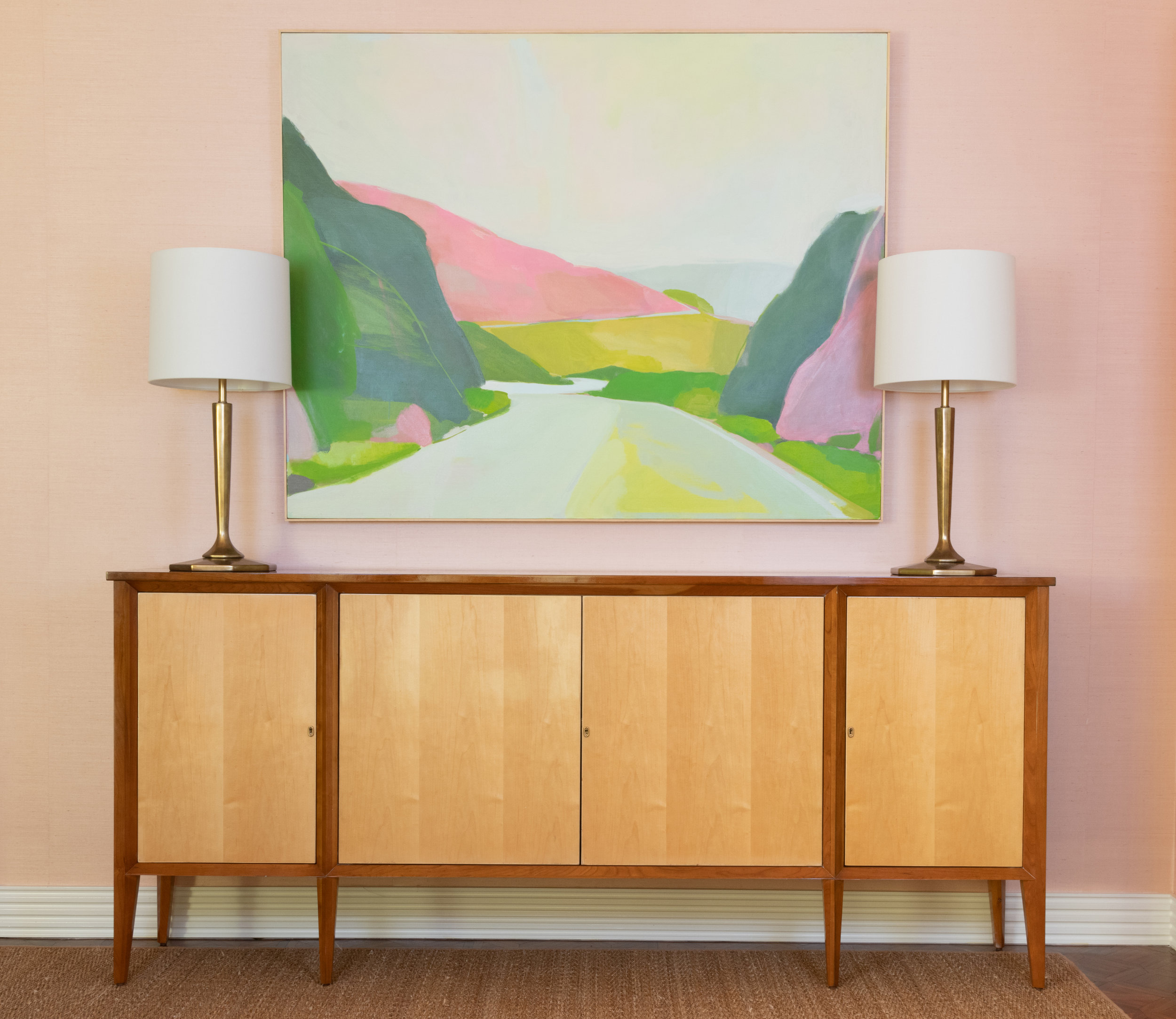 TAIT SIDEBOARD