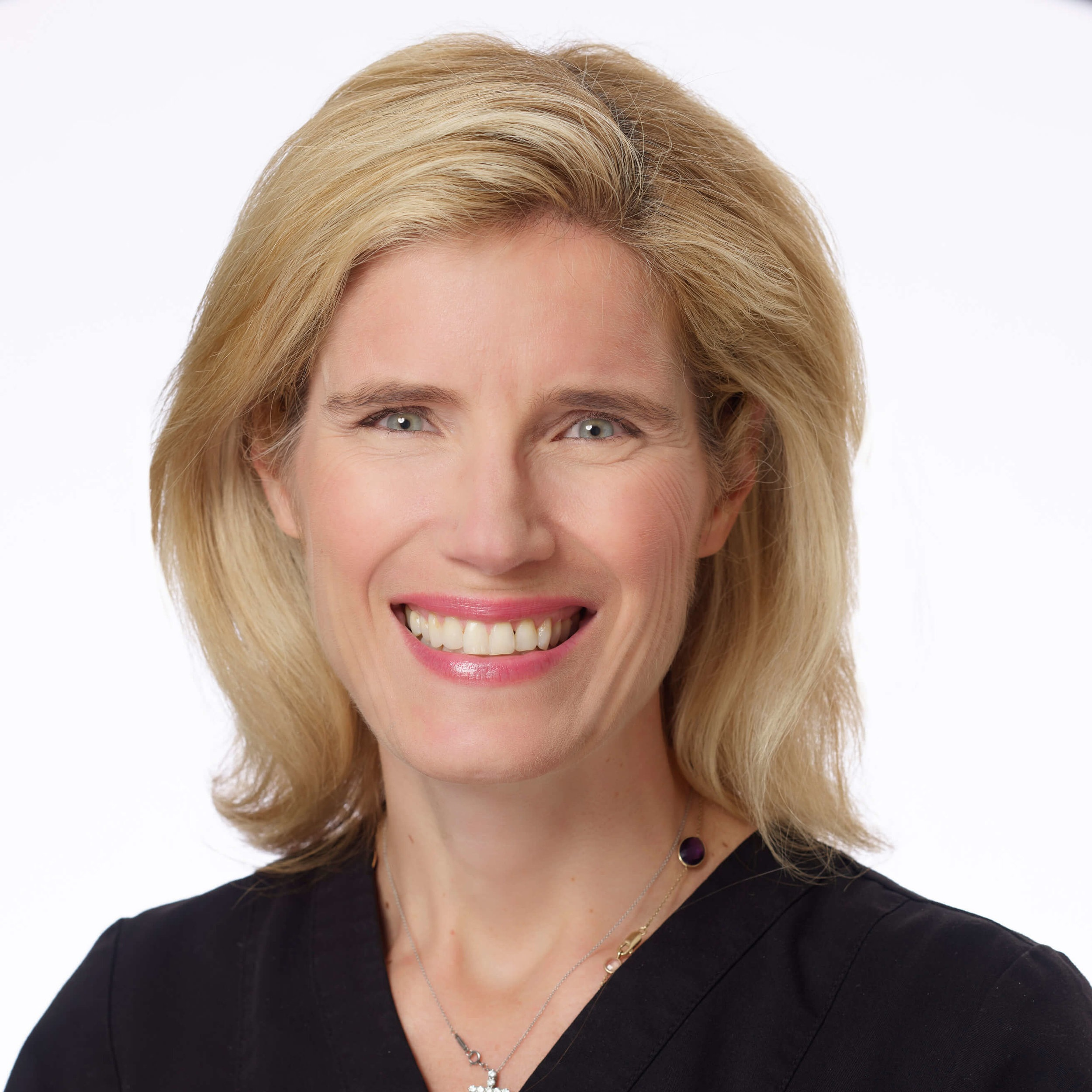 Kristine Gedroic, MD - Founder and Director