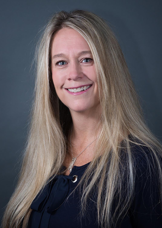 Stephanie Johnson, LSW