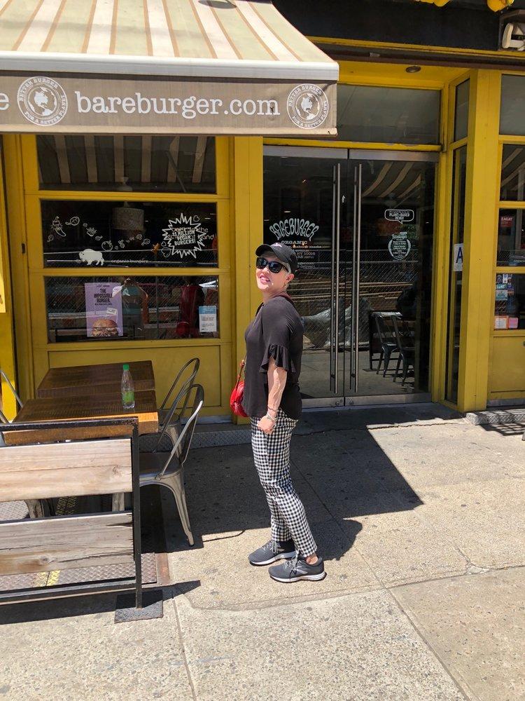Bareburger's NYC