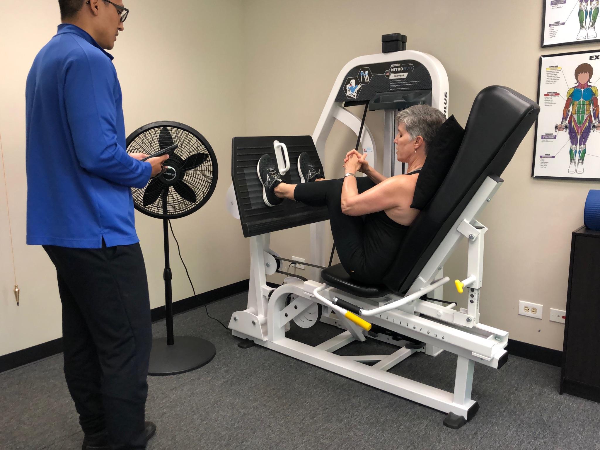 Dr Julie Marshall - Perfect Workout.jpeg