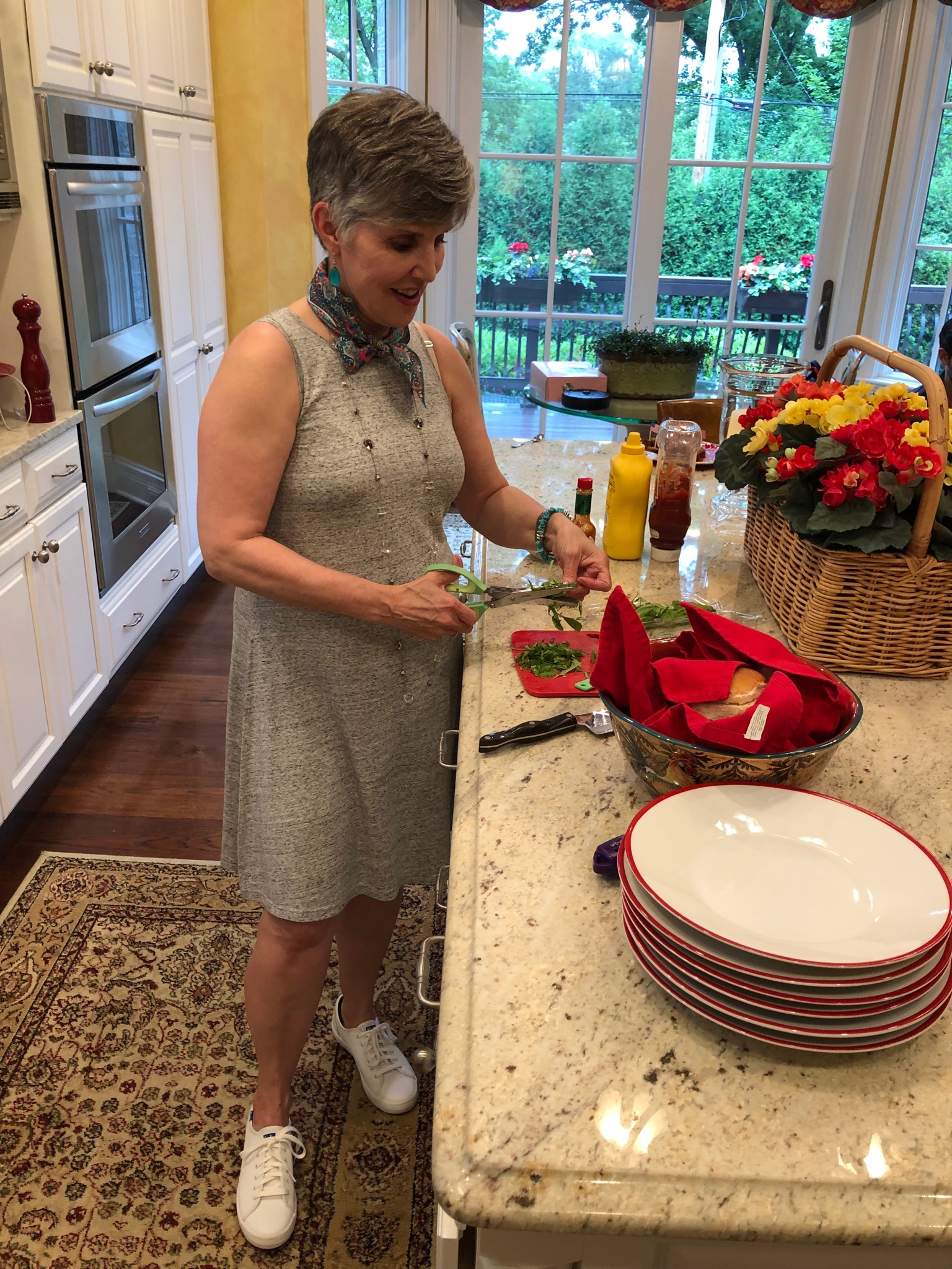 Father's Day Dinner - Dr Julie Marshall
