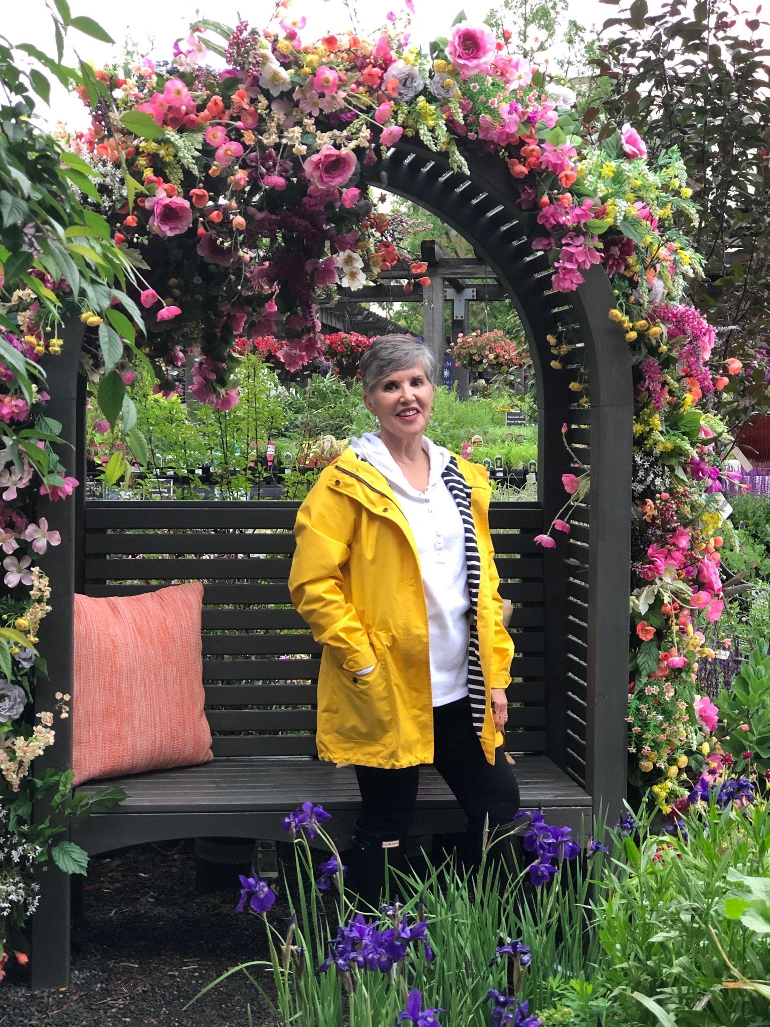 DR Julie Marshall - Chalet Chicago