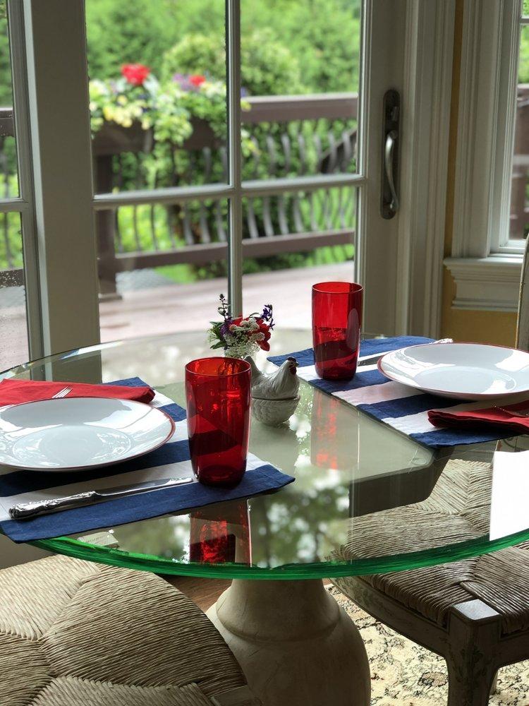 Light Summer Lunch - Dr Julie Marshall