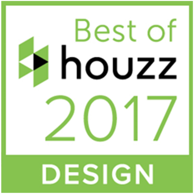 BEST OF HOUZZ - DESIGN | 2017