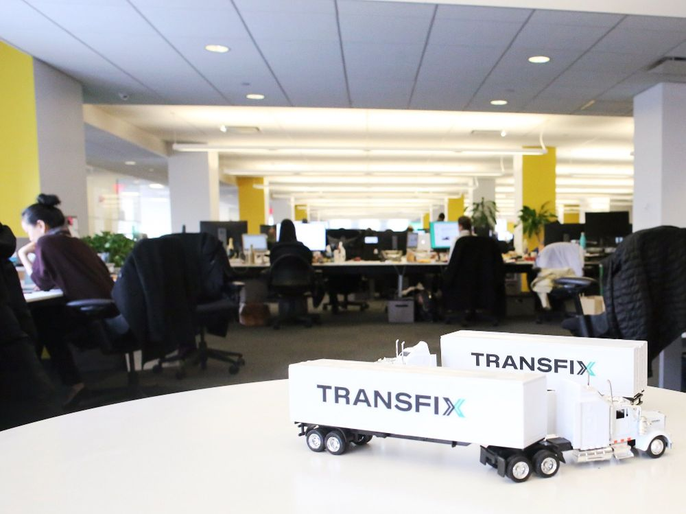 working at Transfix - Transfix is the leading freight marketplace that's transforming the $700 billion trucking industry, connecting shippers to a national network of reliable carriers. Fortune 500 companies such as Anheuser-Busch, Unilever, and Target rely on Transfix to handle their most important FTL freight needs. With instant pricing tools, guaranteed capacity, data-driven insights, and reliable service, Transfix is changing the world of transportation one load at a time.www.transfix.io
