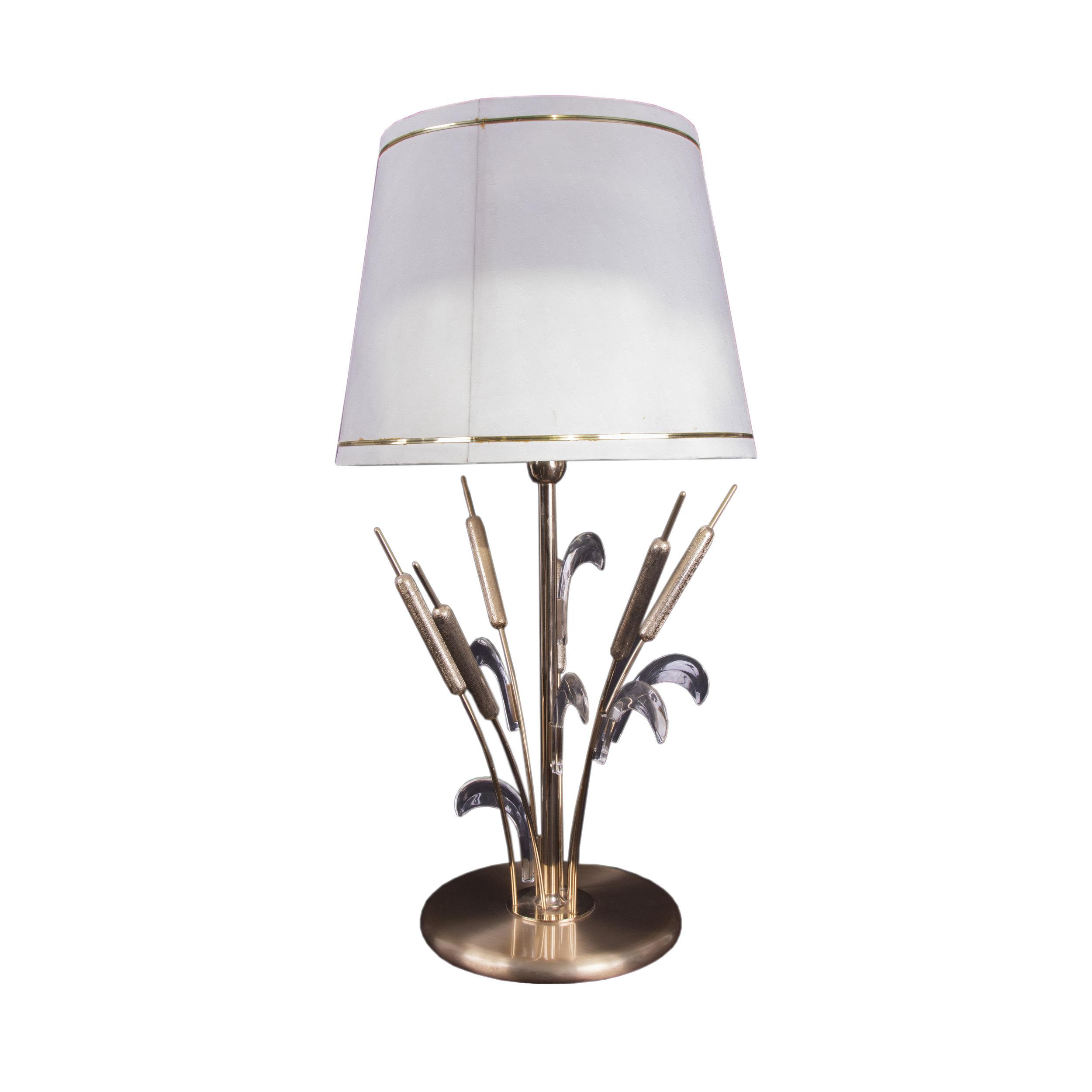 LAMPARAS -