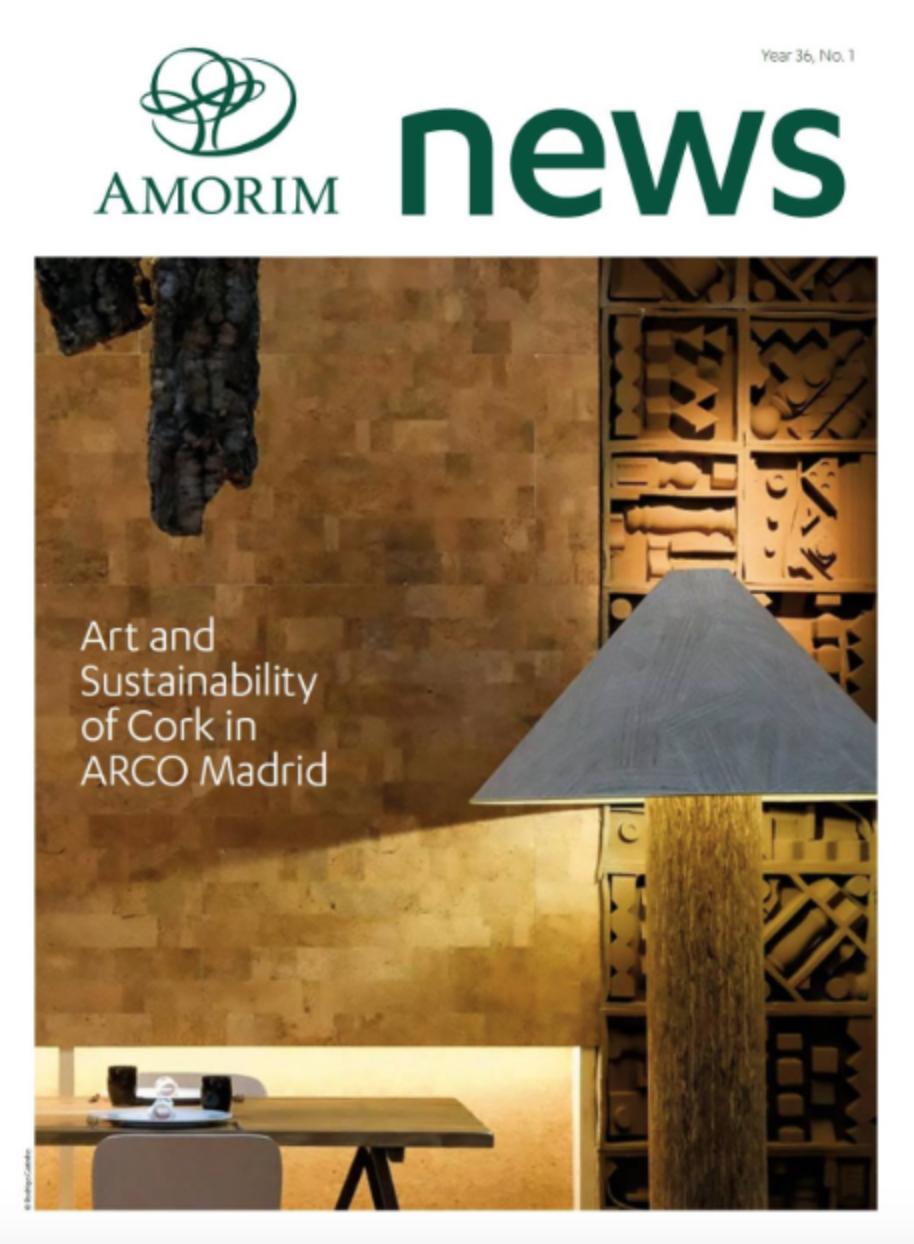 Amorim News 2019 N1