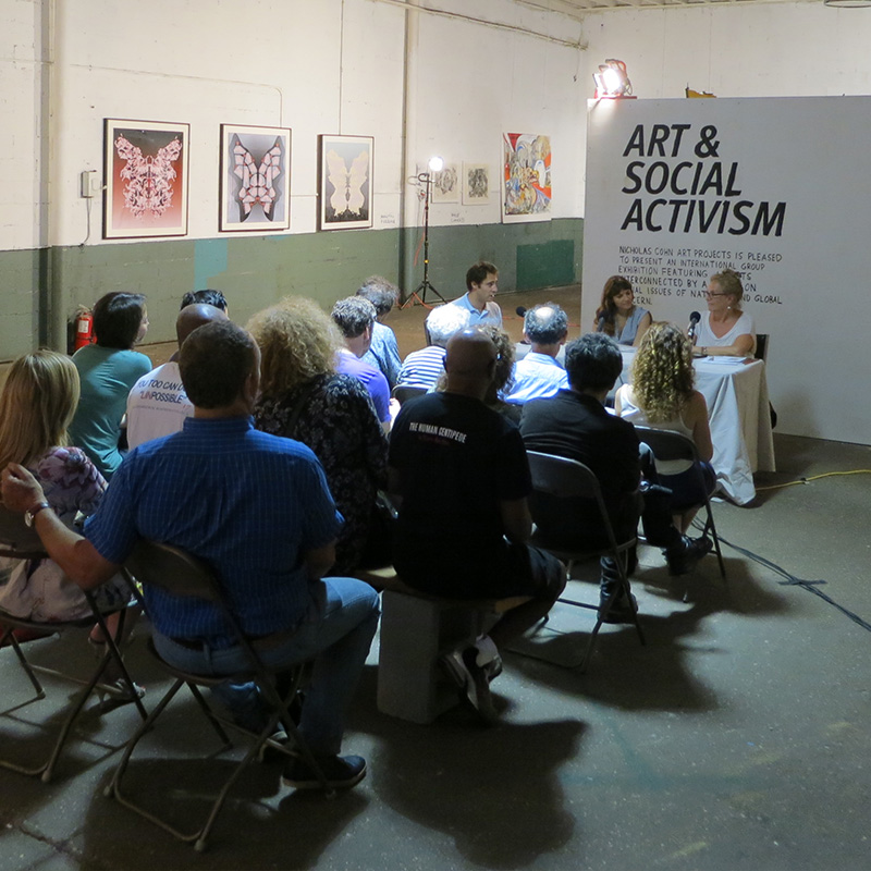 """thursday """"town hall"""" discussion series - Thursdays, Sep 26 