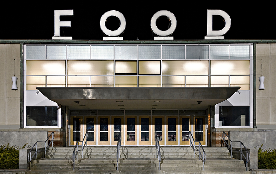 Food (Exhibition Place)