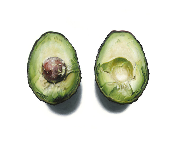 Avocado ll