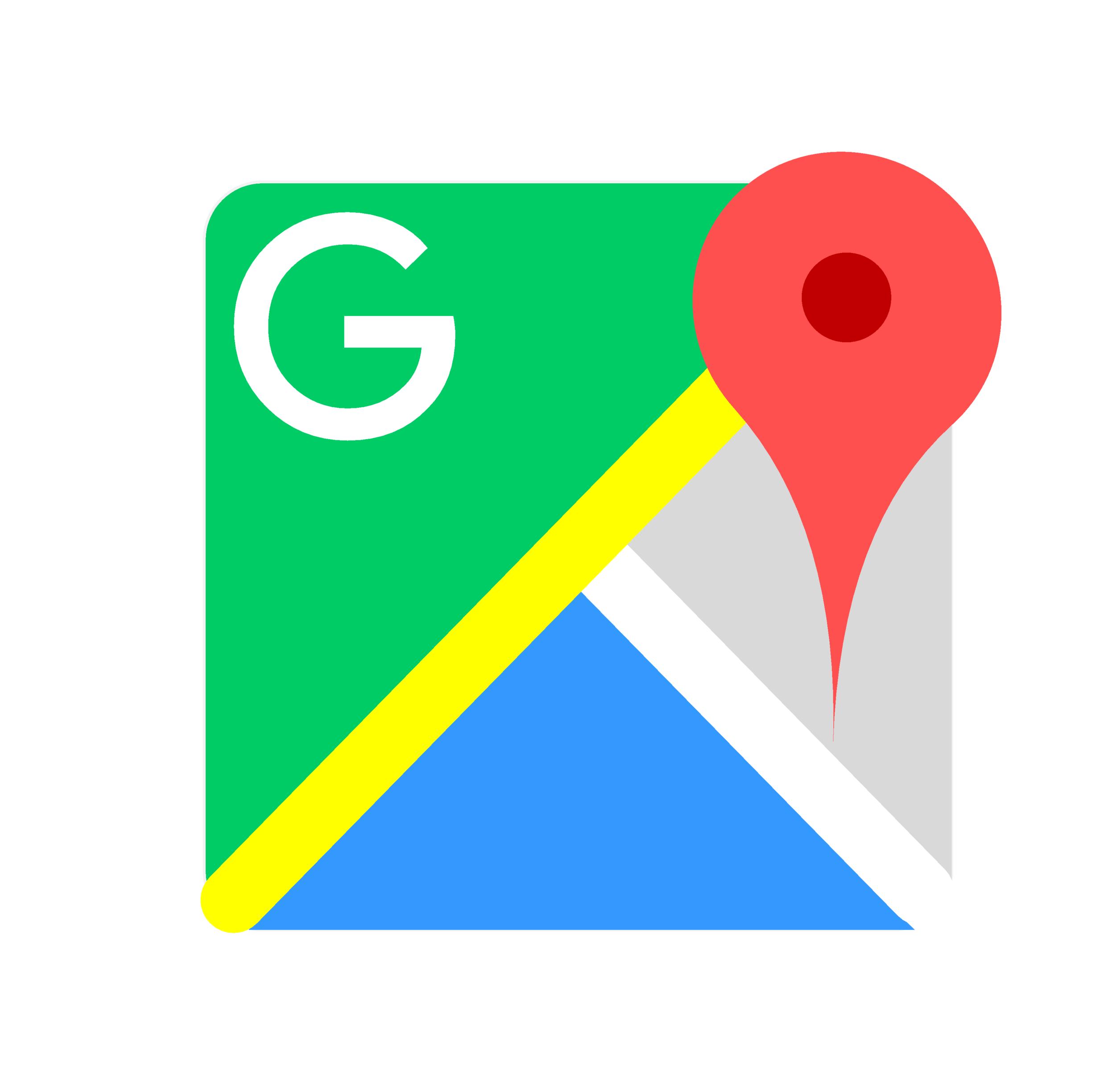 Local Google Map Listing