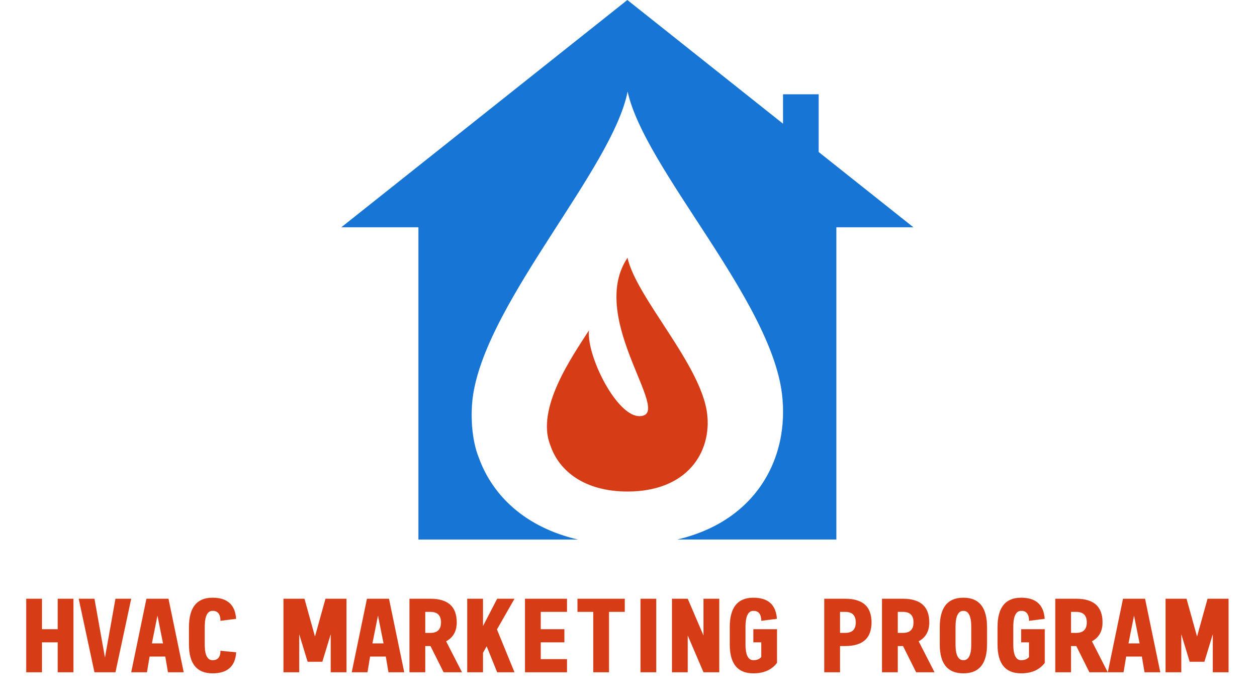 HVAC Marketing Program