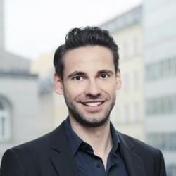 Christoph Ebhart   VP Sales & Business Development at Scan Lab