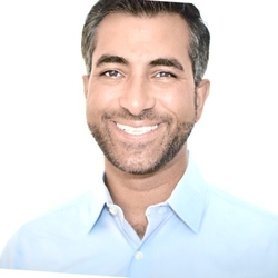 Martin Guersoy   Managing Director at Celerity