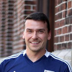 Preston Junger   Former Sales Leader at Yelp