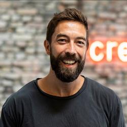 Andreas Reiffen   Founder & CEO at Crealytics
