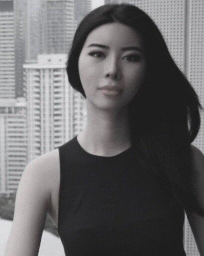 Amy Ge