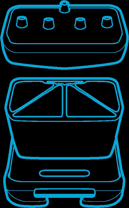 Pod™ Portable Module