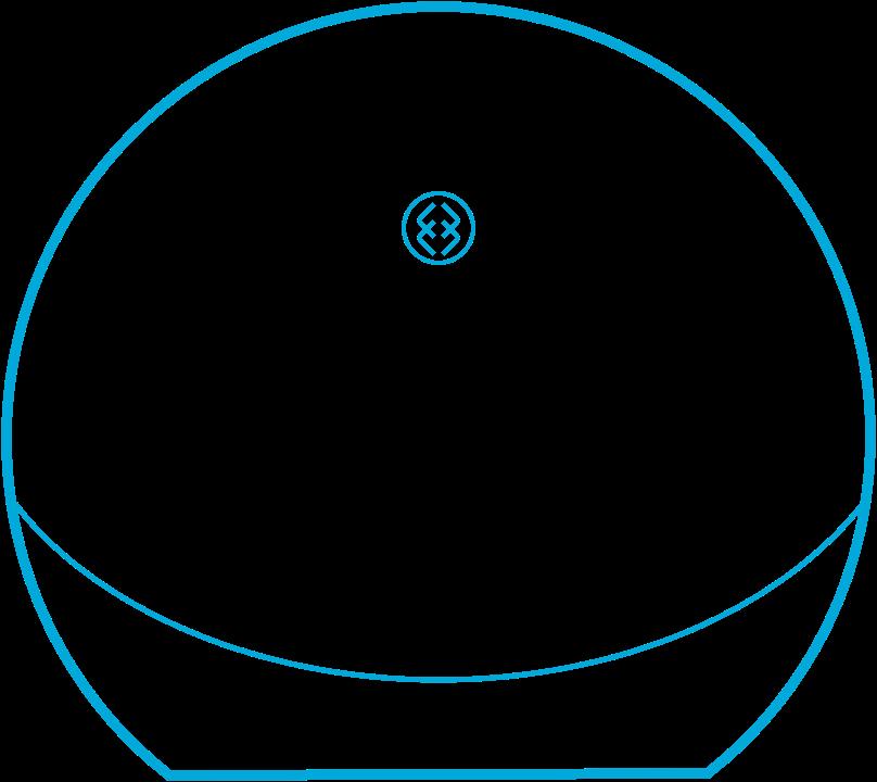 Orb™ Hub Module