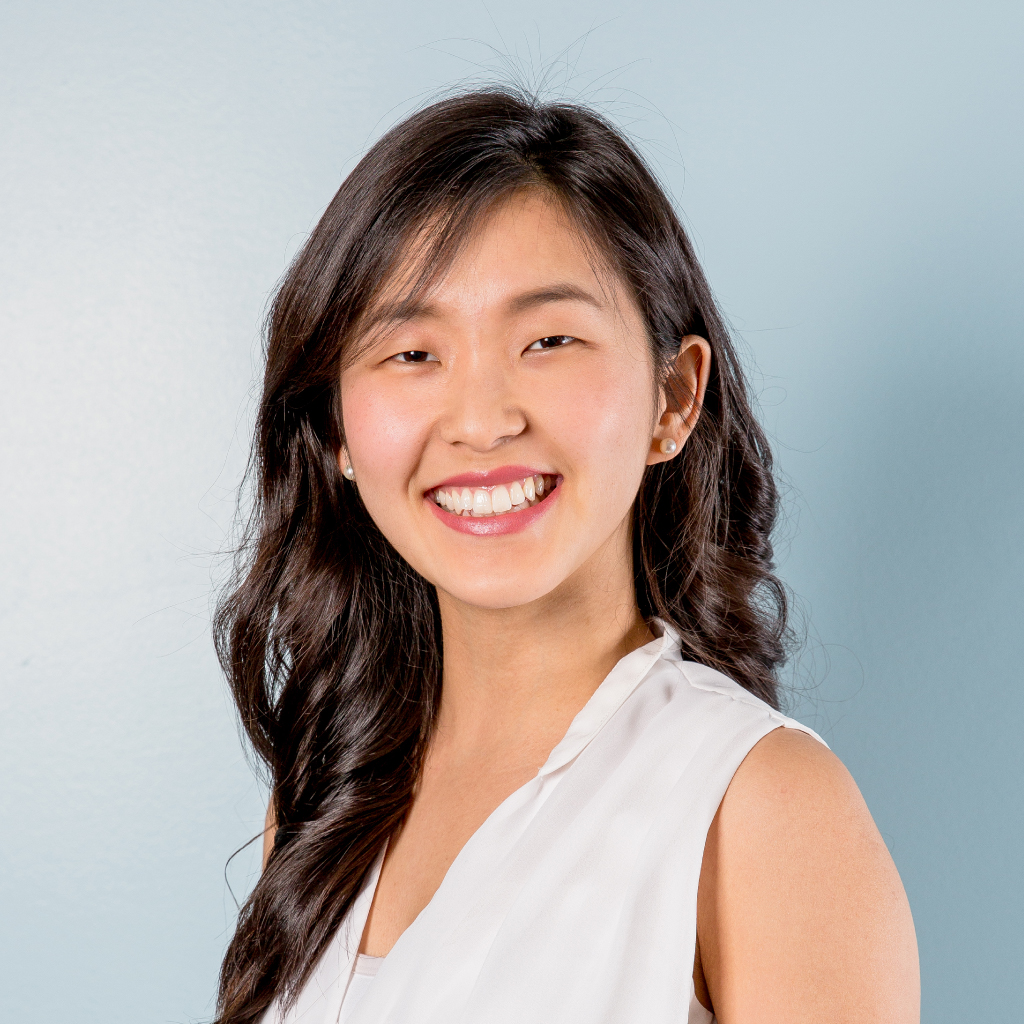 Grace Ahn - Grace is an engineer designing, building, and testing Cosmic Zoë hardware.