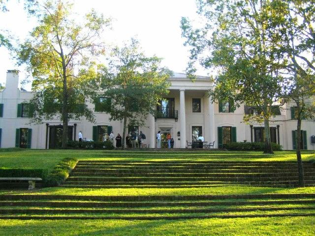 Ima Hogg's Estate donated to MFAH