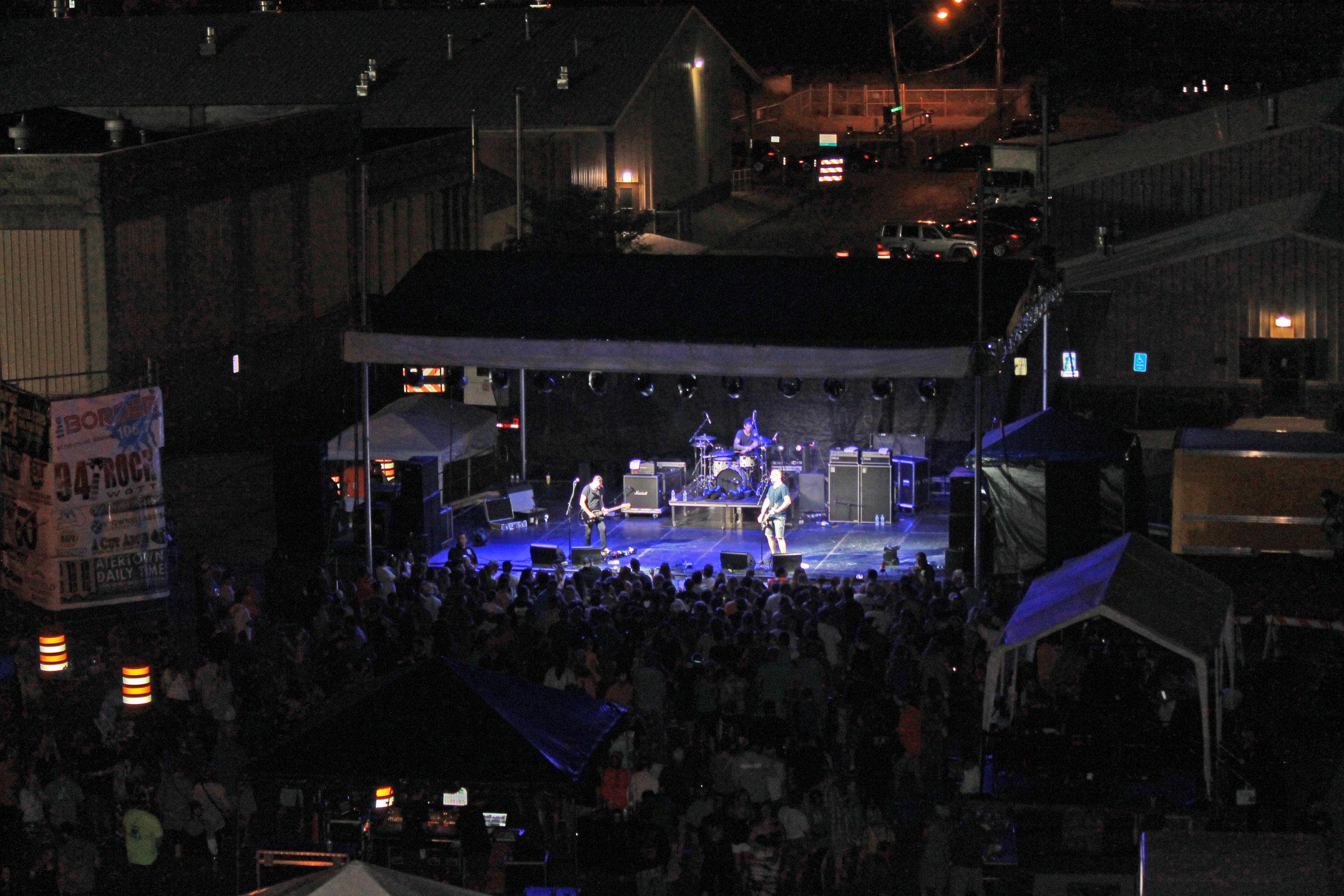 Brew York Music Festival