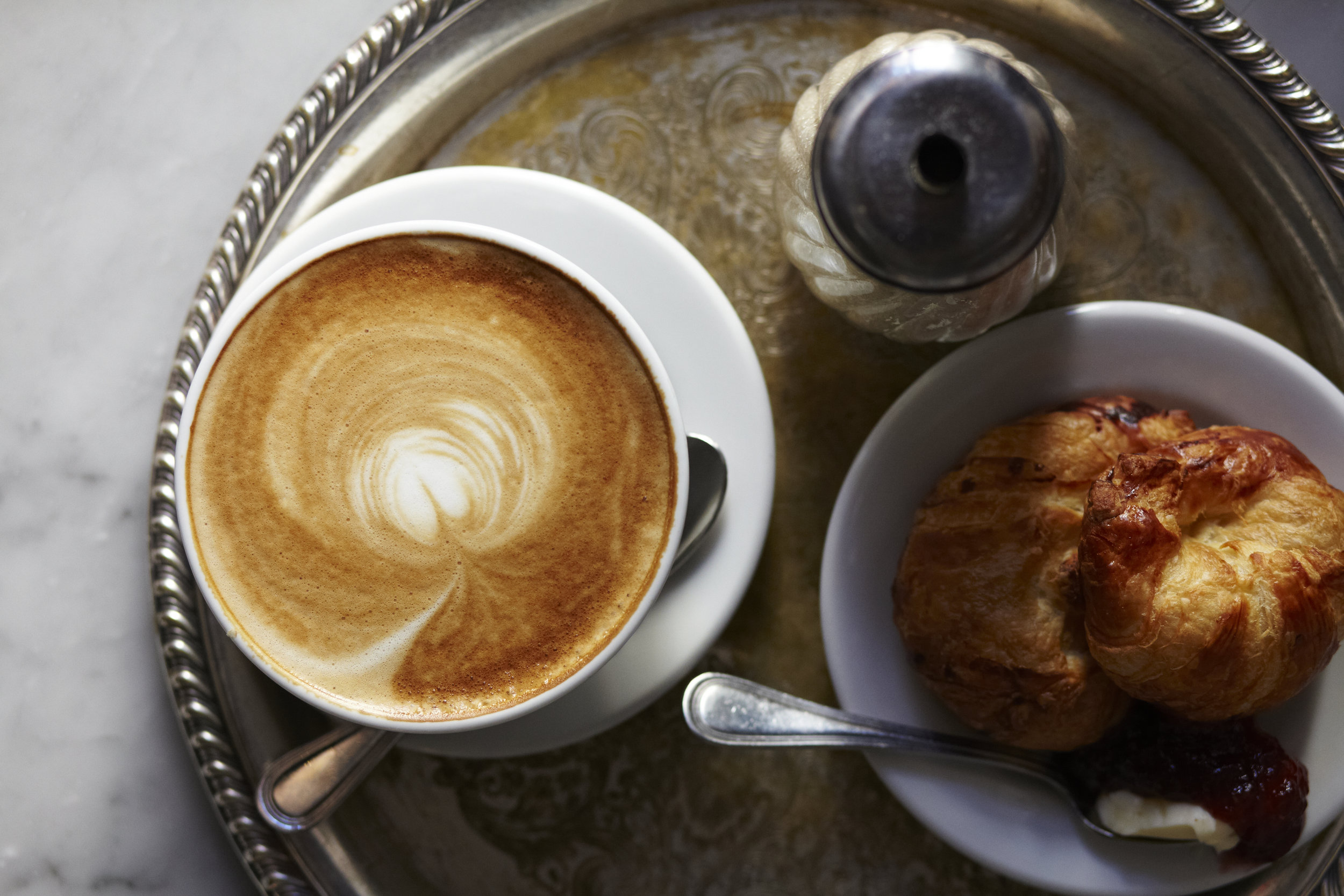 Smoko at the Loco - Tuesday to Friday 10am – 11:15amDelectable morning tea delights include homemade scones with whipped cream and jam, interesting cakes and biscuits.