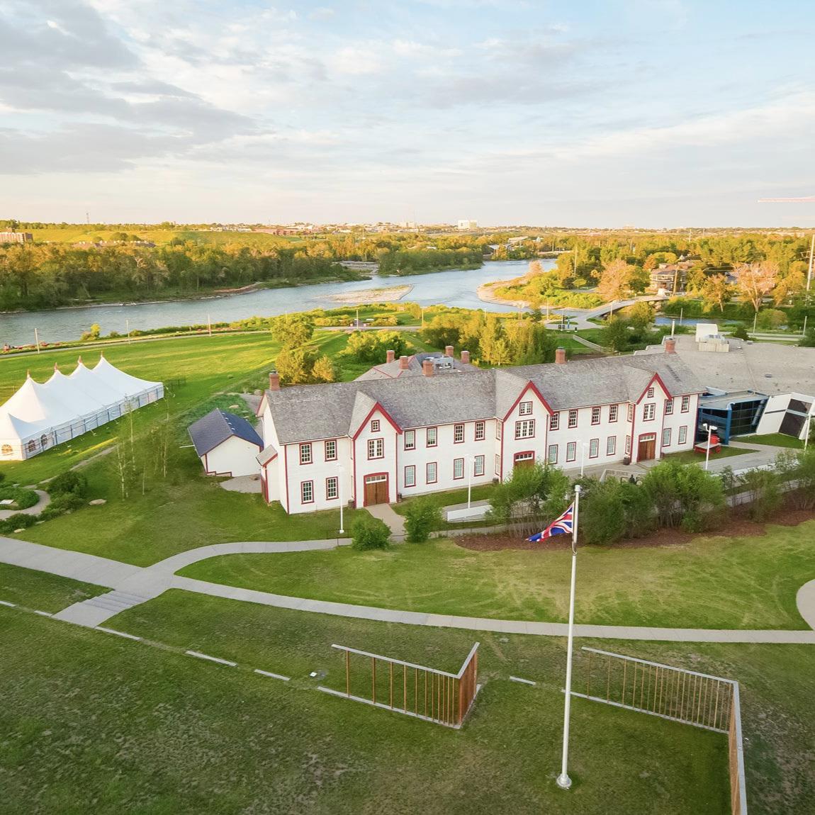 40 acres -