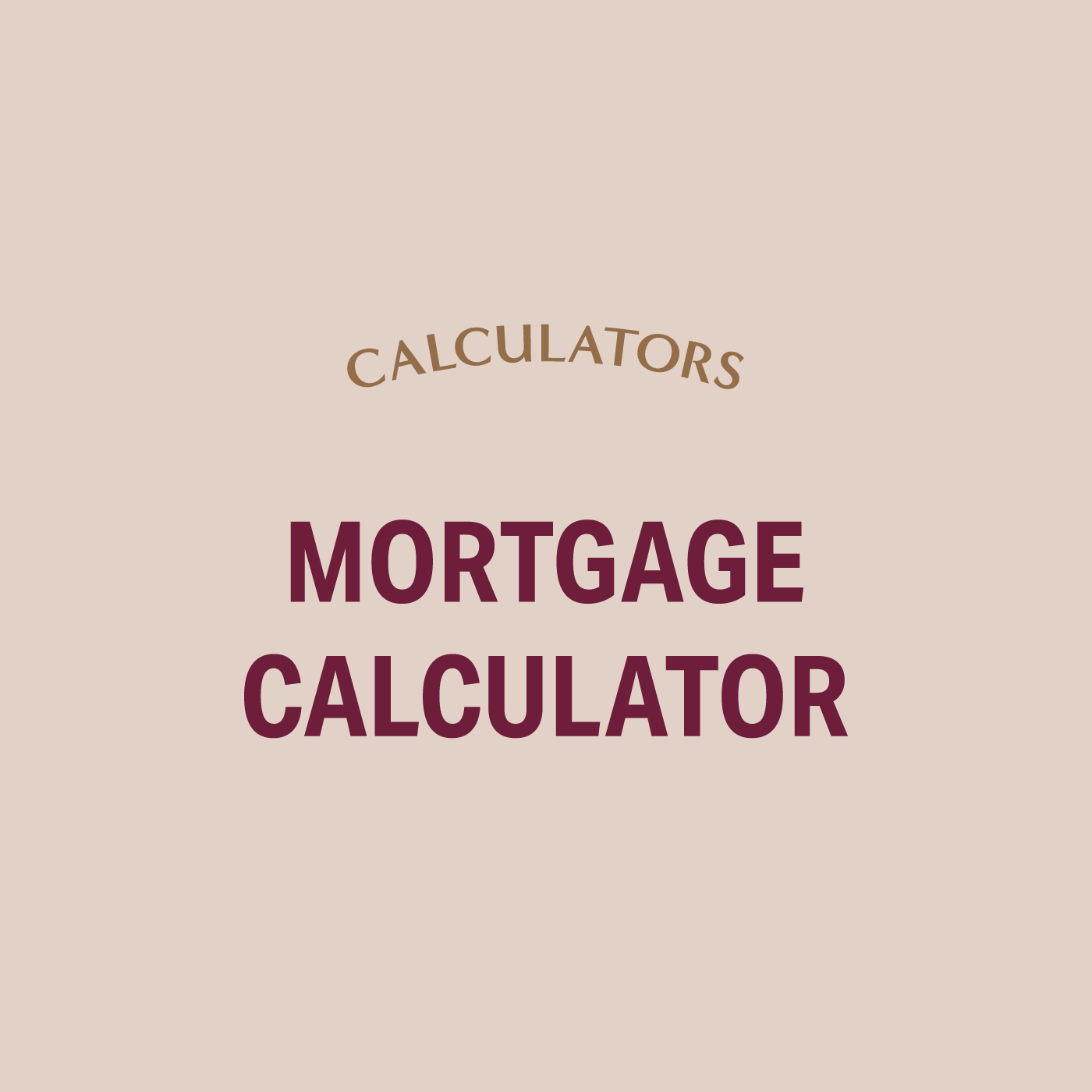 - Use this mortgage calculator to estimate your mortgage payment, taxes and insurance by entering the estimated home price, down payment, and other details.