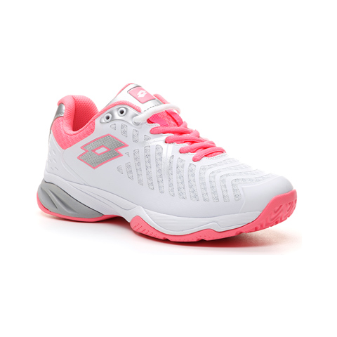 Women Space 400 all white - silver metal 2 - vicky pink.jpg
