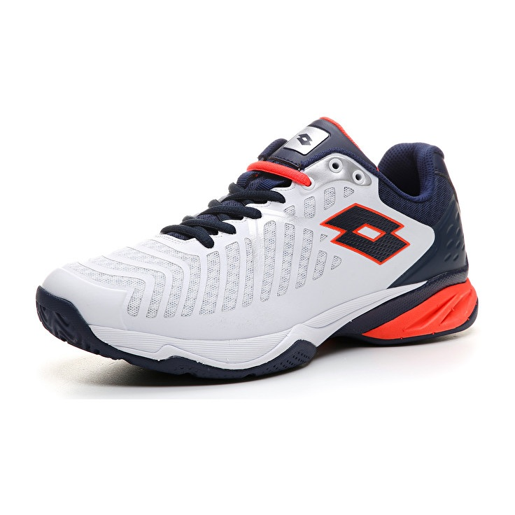 Space 400 ALR - ALL WHITE - NAVY BLUE - FIERY CORAL (2).jpg