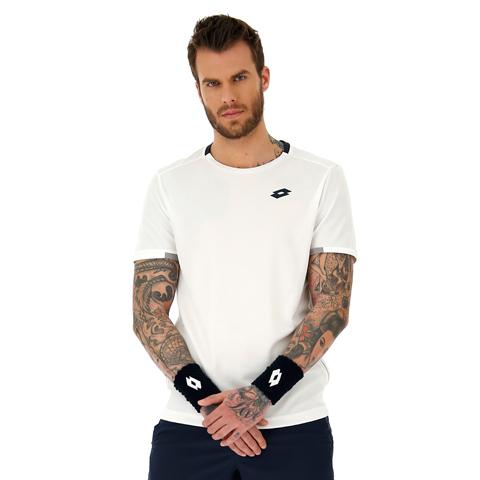 Tennis Team Polo - Brilliant White.jpg