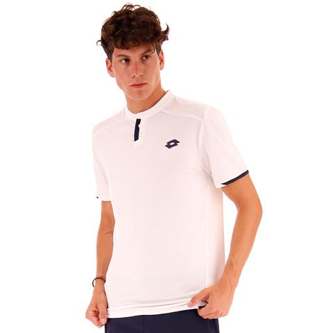 Tennis Tech Polo - Briliant White.jpg