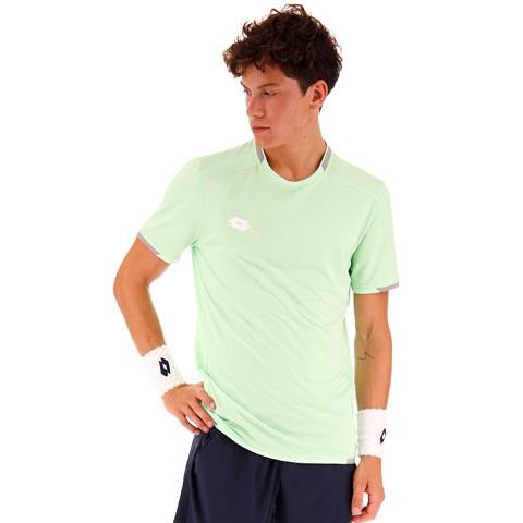 Tennis Tech Tee - Green Apple Neo.jpg