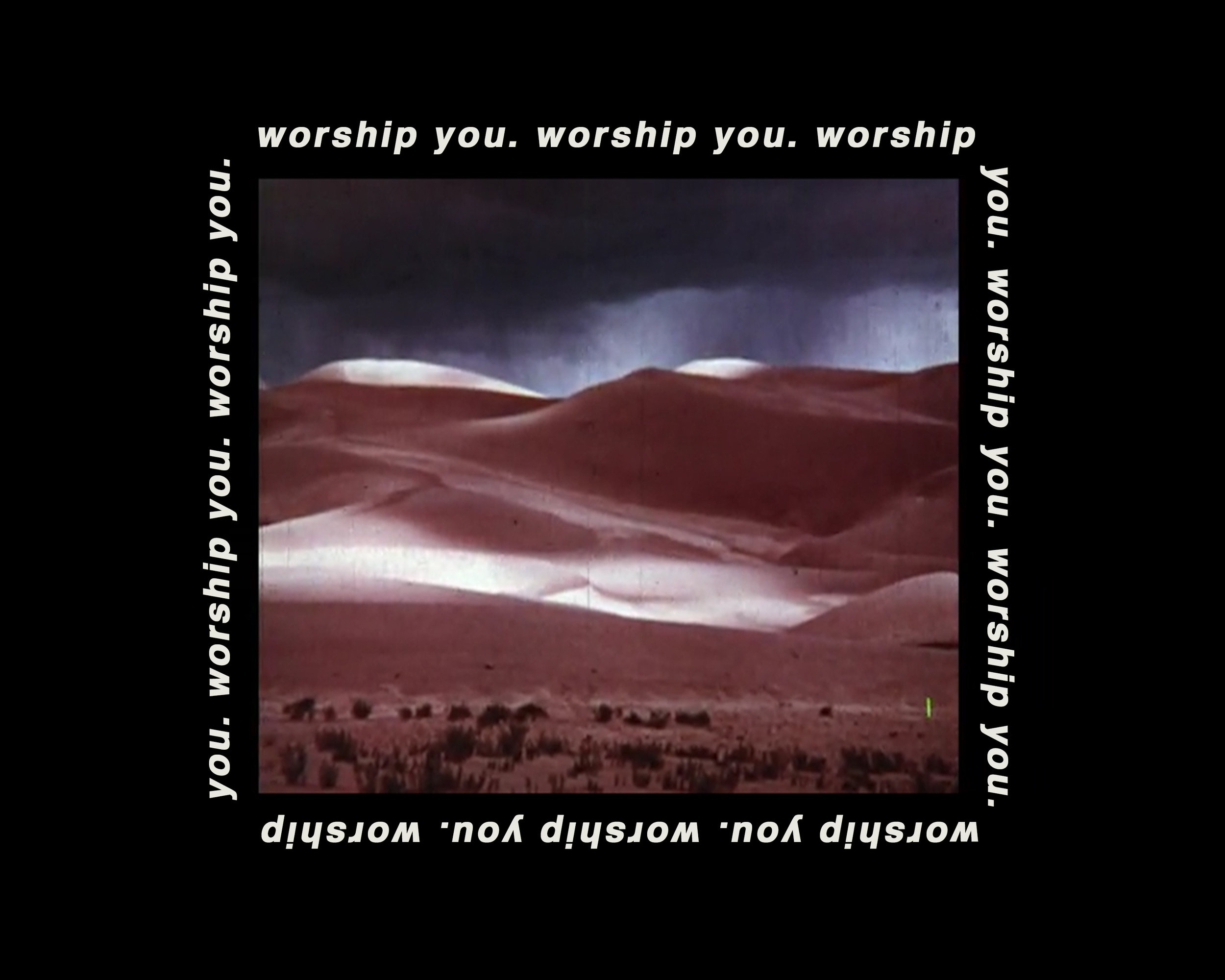 WORSHIP YOU - Available Now