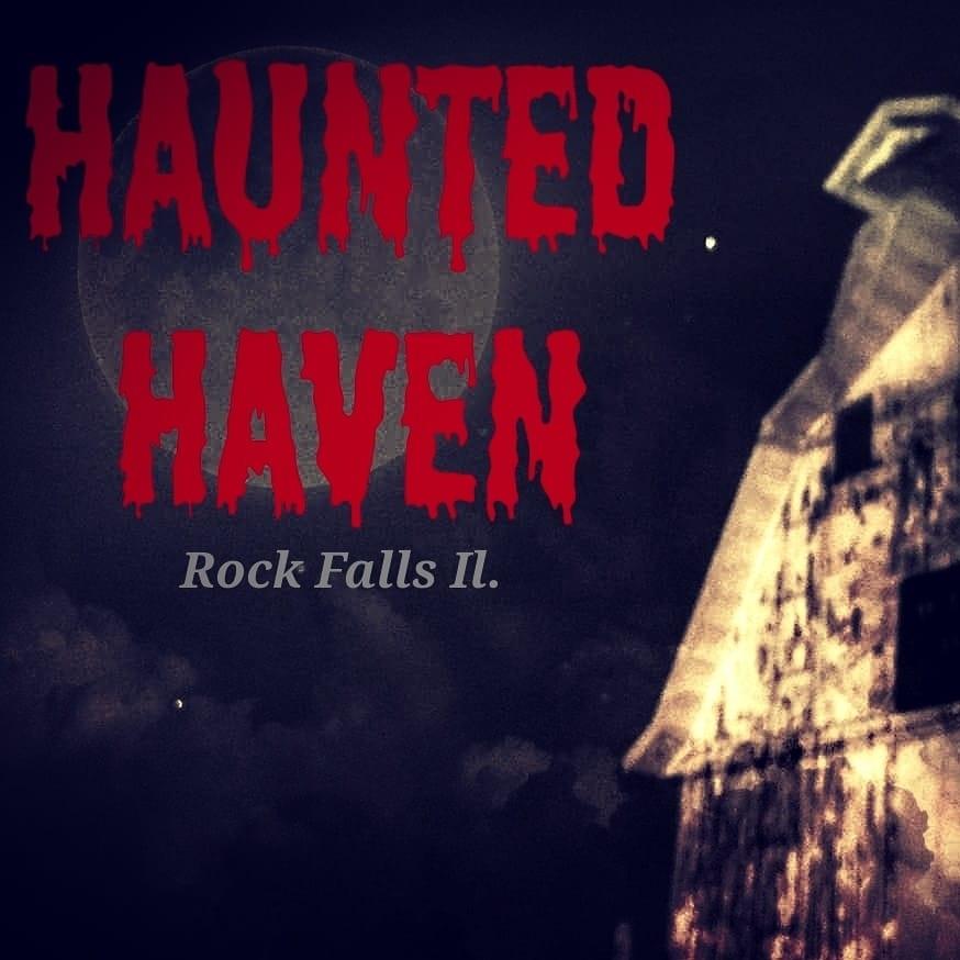 Haunted Haven - Rock Falls IL