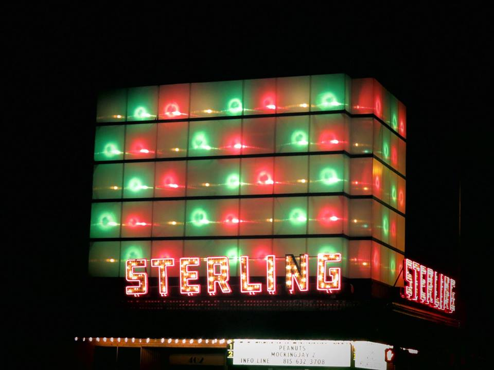 Sterling Theater - Sterling IL