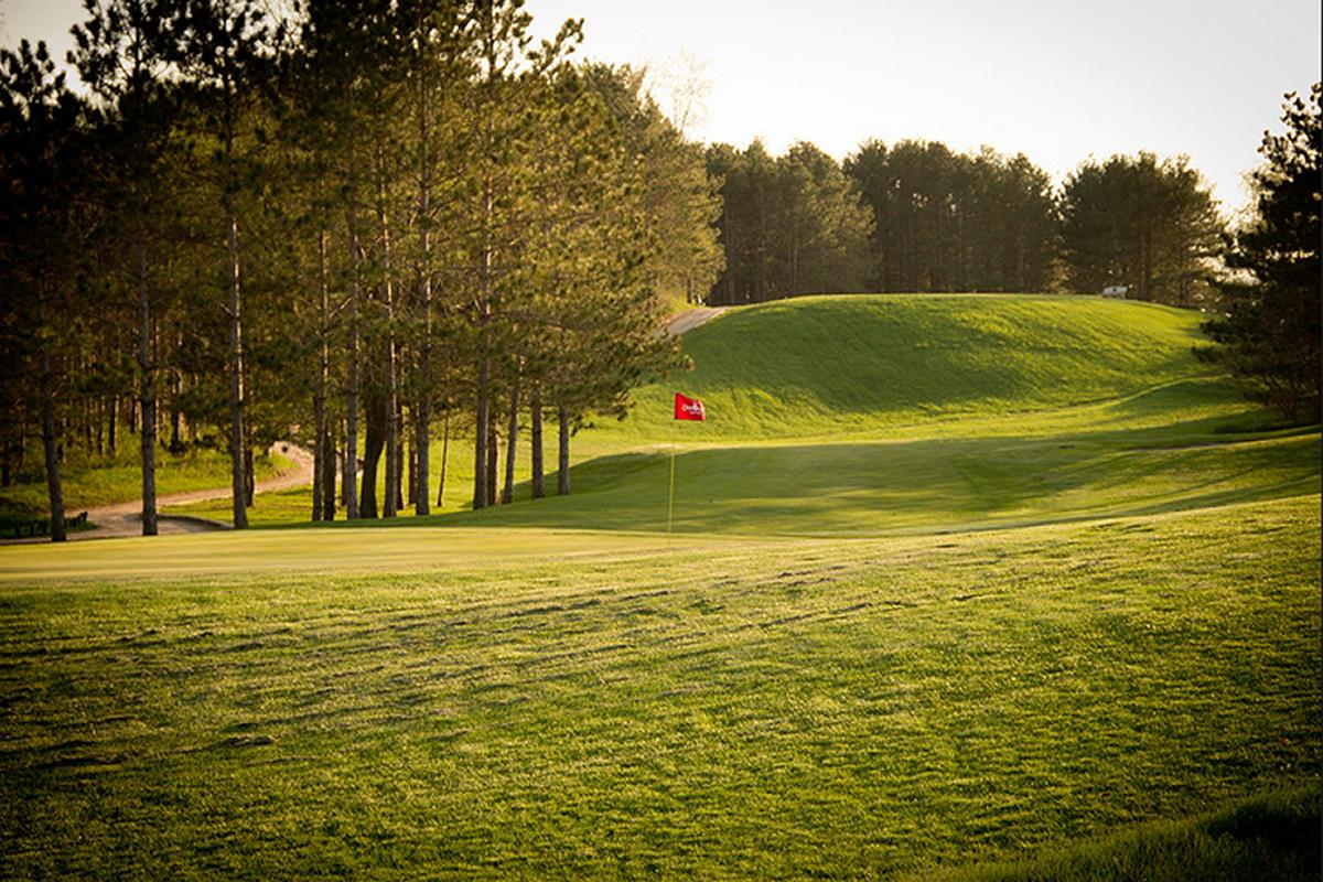 Deer Valley Golf Club - Deer Grove IL