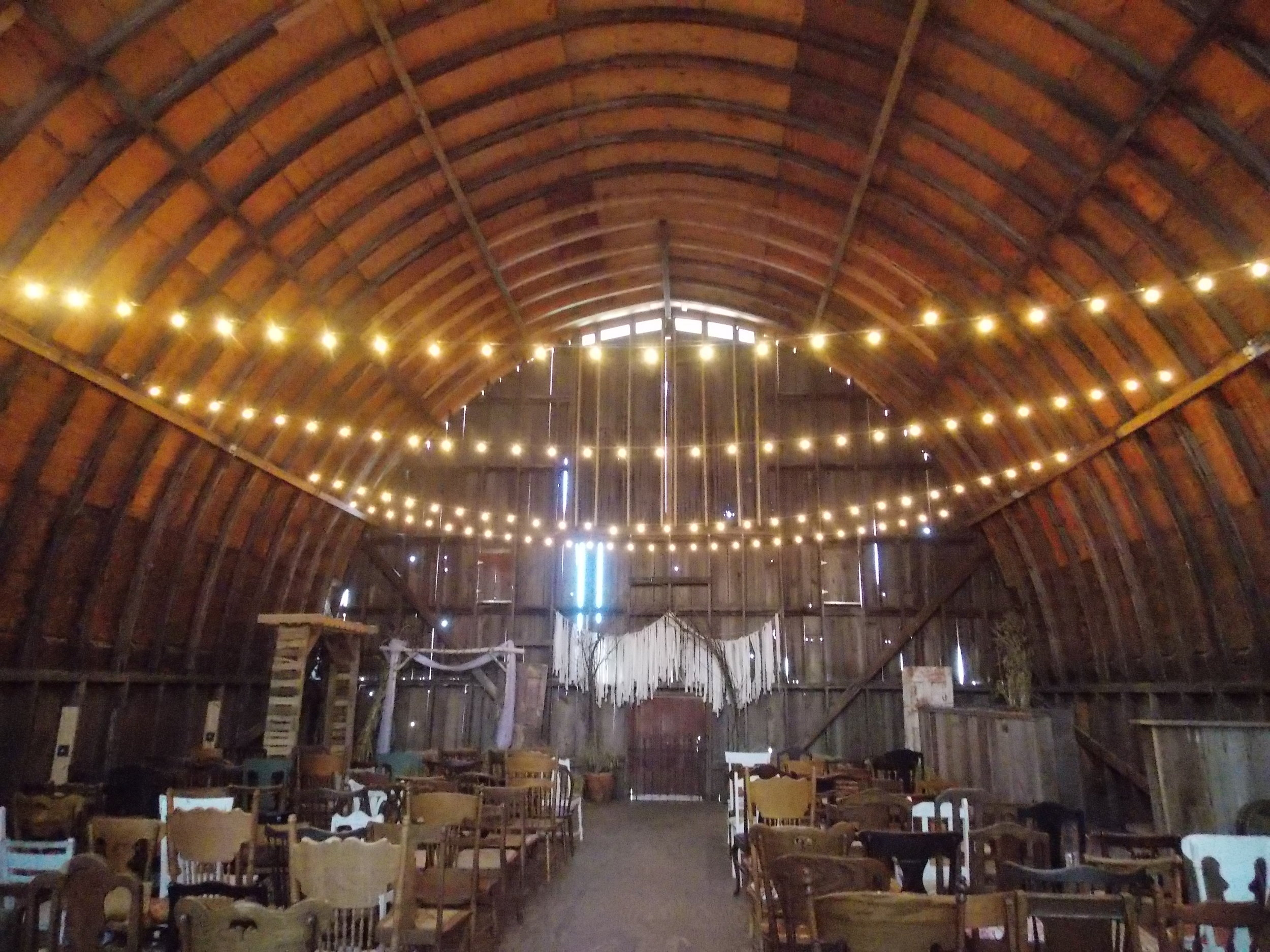 The Barn at Allen Acres -