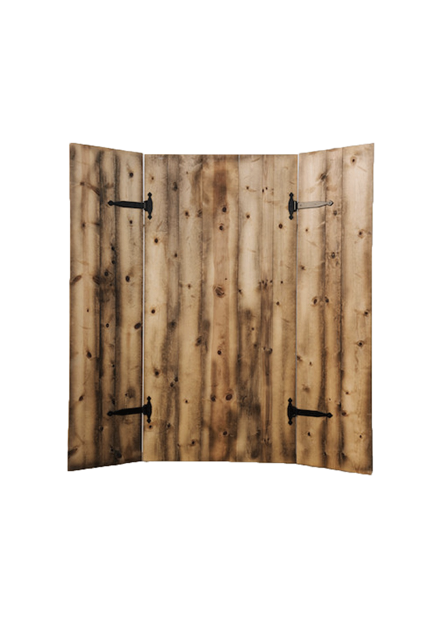 Wooden Backdrop