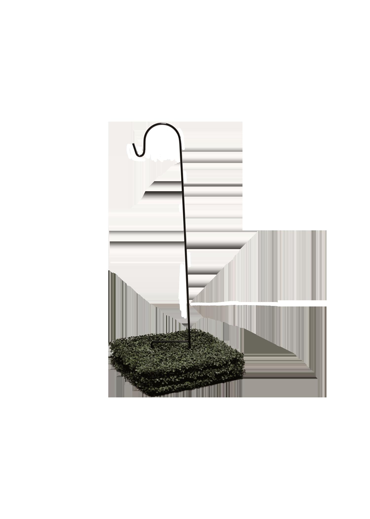 Grass Shepard Hook