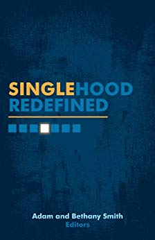 """""""Complementary Co-Leading"""" is a chapter authored by Marcus & Amy Overstreet in the DPI book,  Singlehood Redefined."""