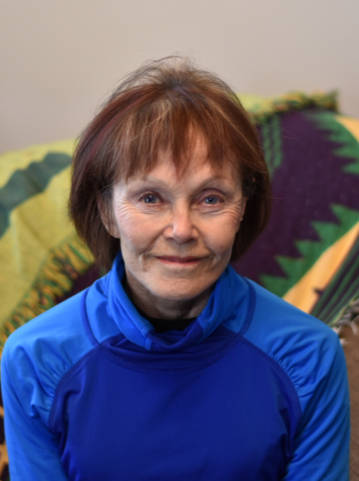 Phyllis Hodges