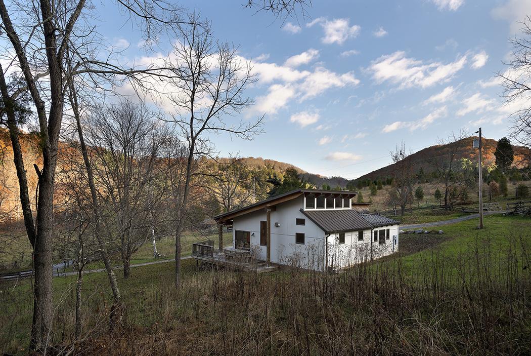 highland house - 2016 AIA West Virginia Merit Award