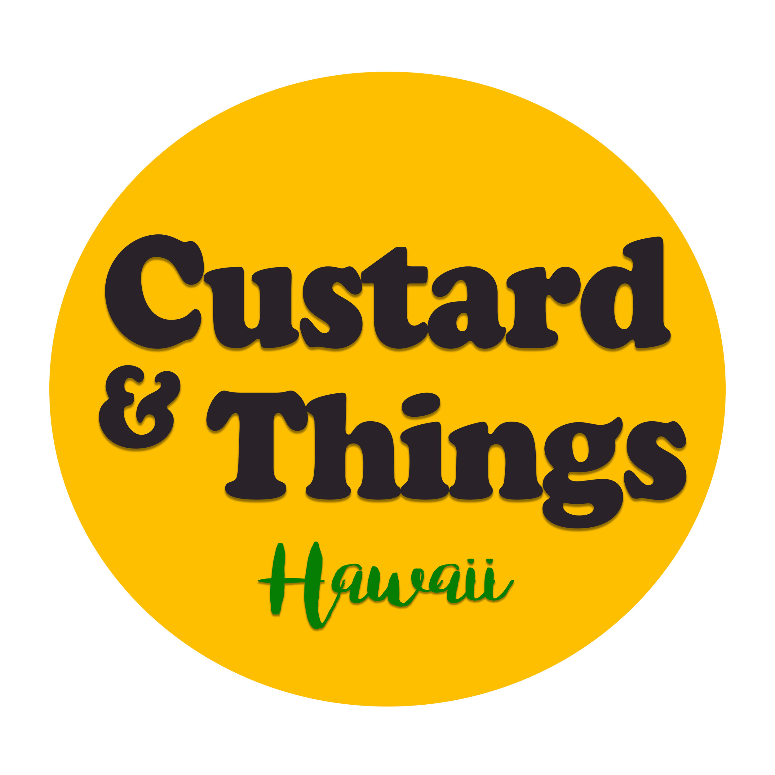Custard & Things