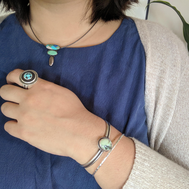 Magwayen Jewelry