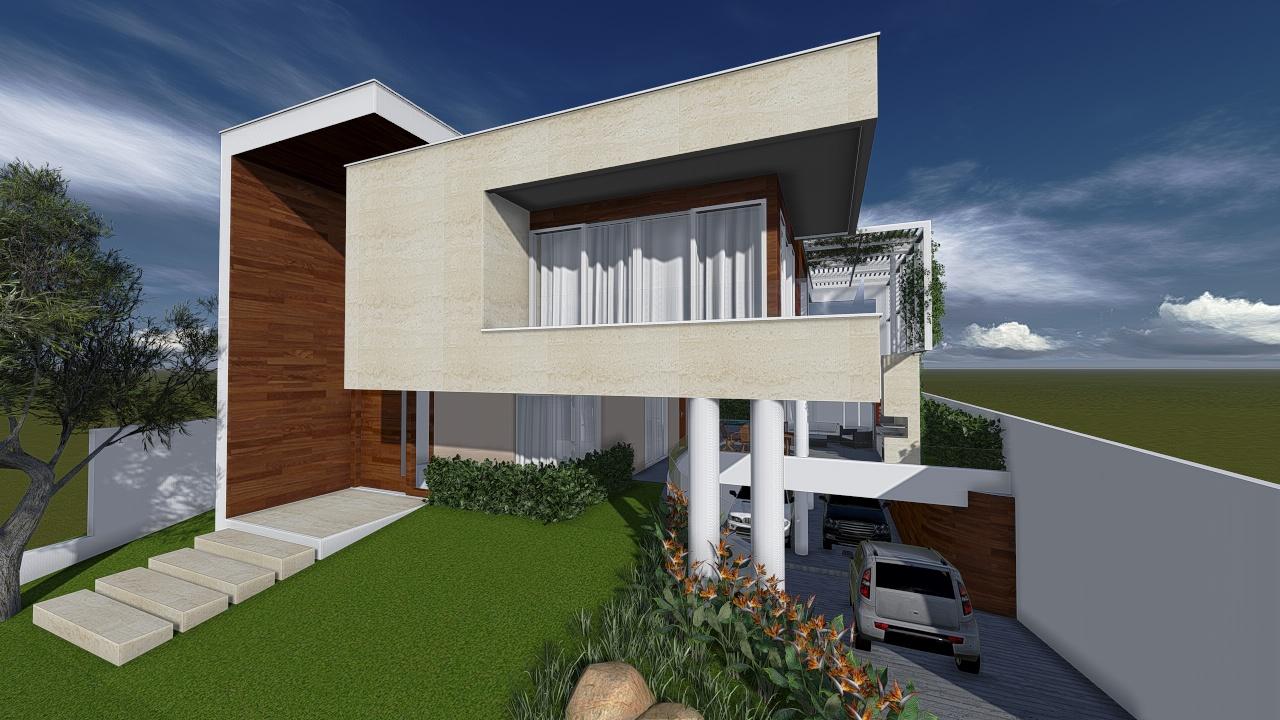 Casa S. B.