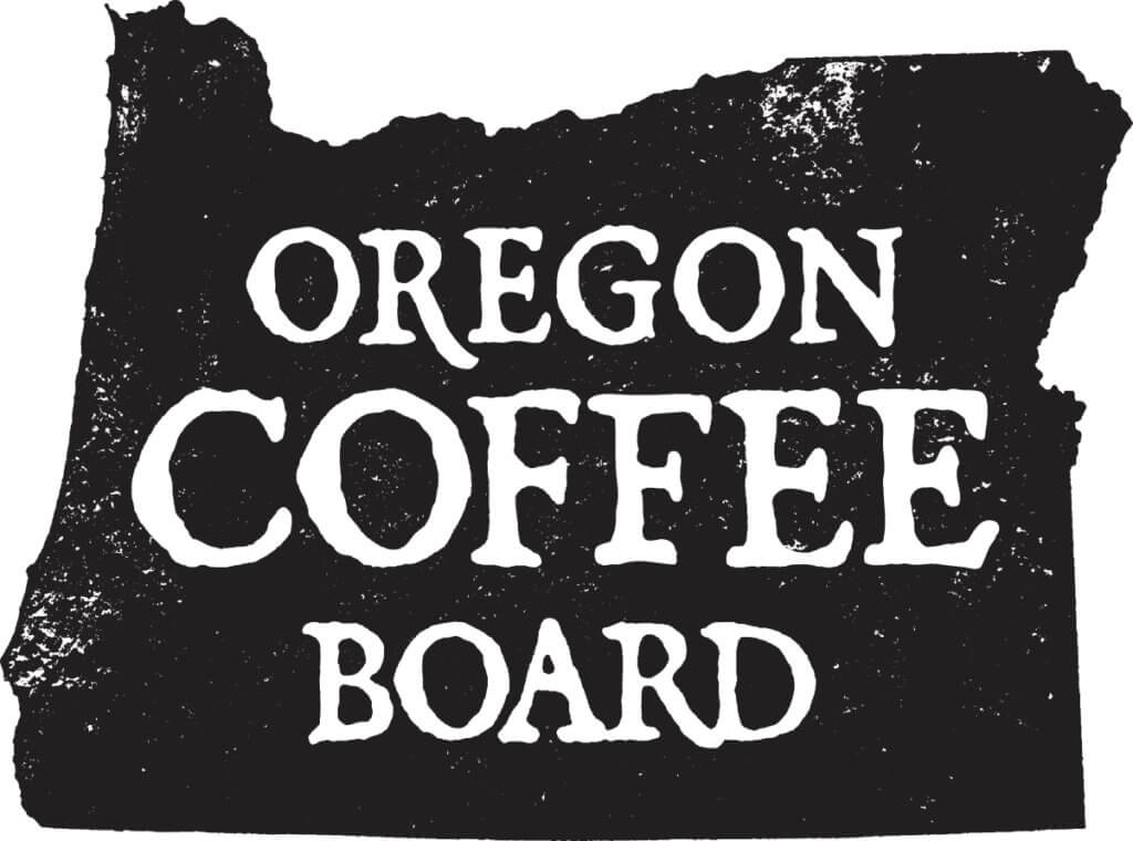 Oregon Coffee Board In J Coffee Portland
