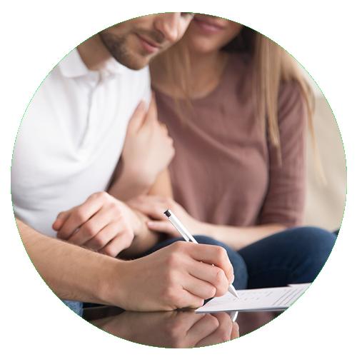 Prenuptial & Postnuptial Agreements -